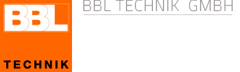 BBL TECHNIK GmbH Logo